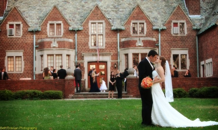 Moorestown Ballroom weddings, receptions,