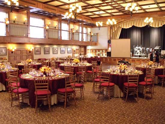 Moorestown Ballroom